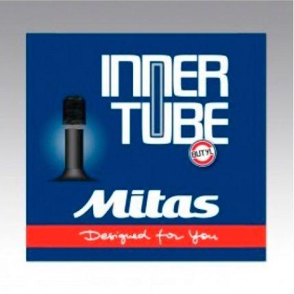 Запчасть Mitas N07 SV45/90 121/2 x 1,50  2,10,  камеры и ободные ленты  - артикул:282716