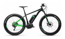 Электровелосипед  Cube  Nutrail Hybrid 500 29  2016