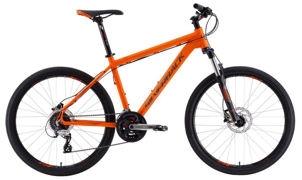 Велосипед Silverback Stride 15 2016 все цены