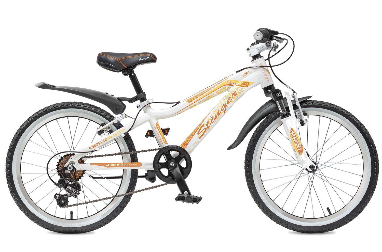Велосипед Stinger Fiona 20 2015,  Детские  - артикул:291371