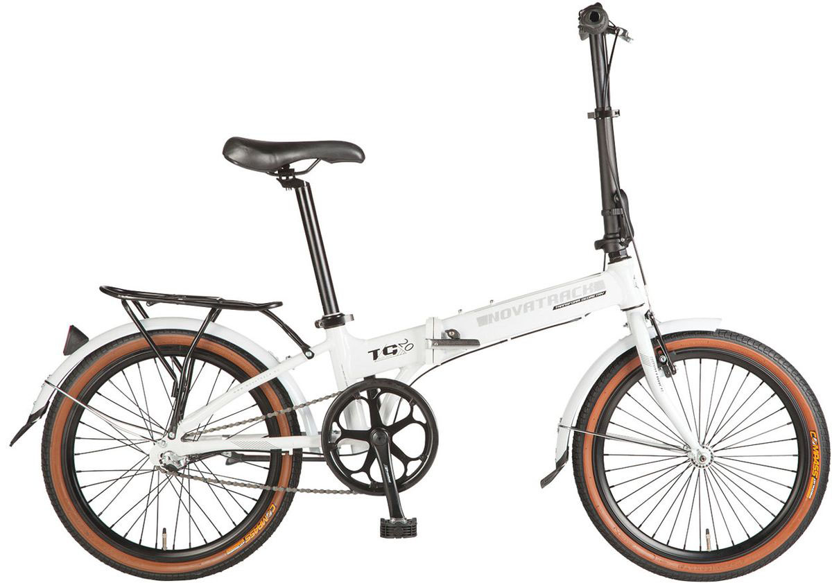 Велосипед Novatrack TG -20 20 3 2017 20