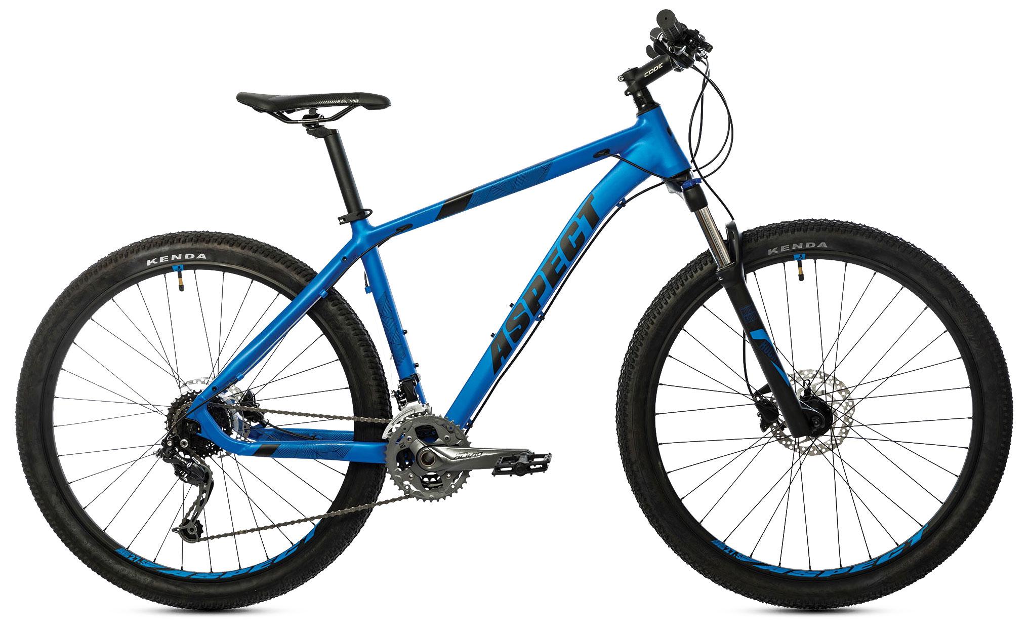 Велосипед Aspect Amp 2019