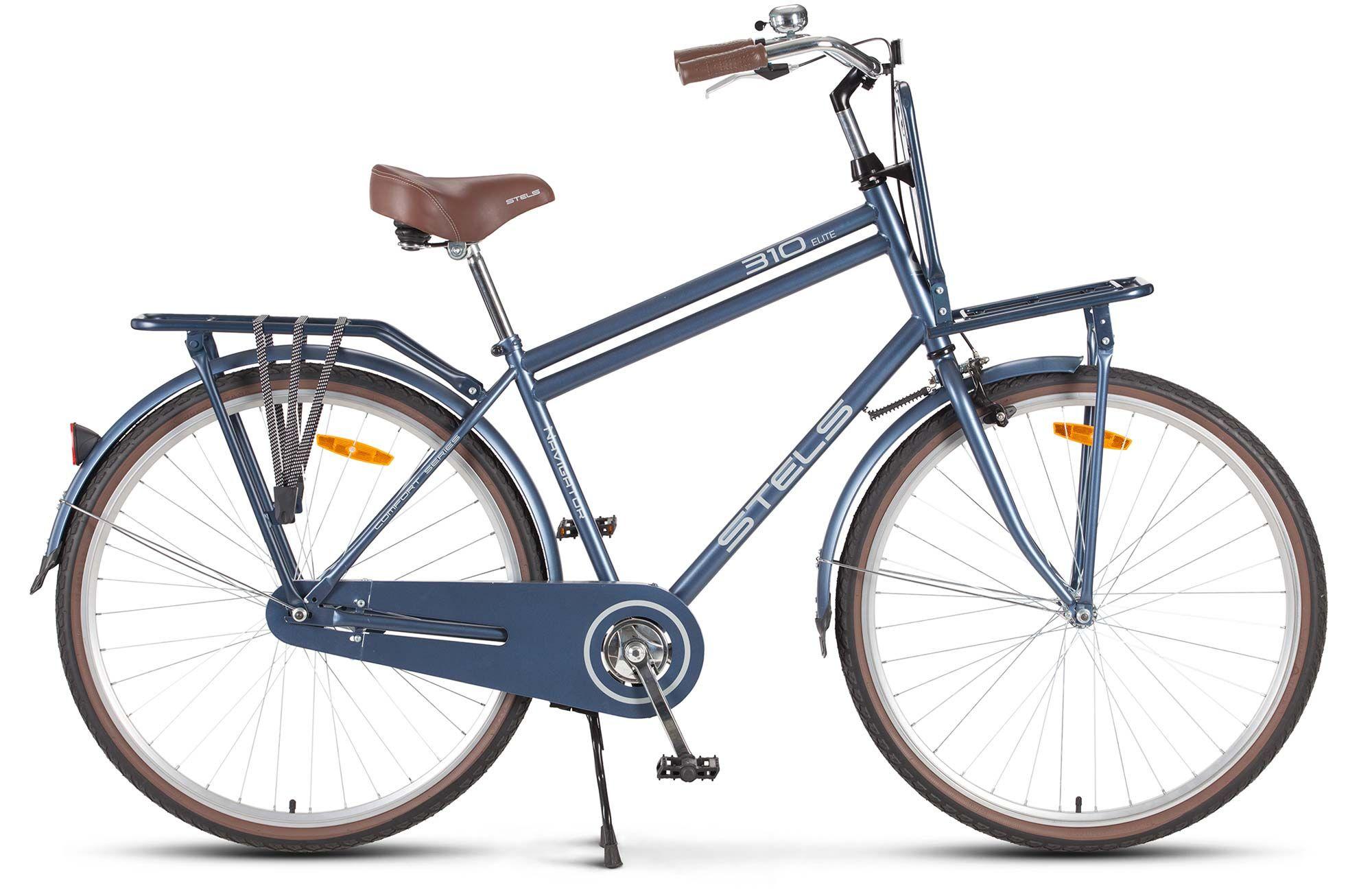 Велосипед Stels Navigator 310 Gent 2017 велосипед stels navigator 310 2015