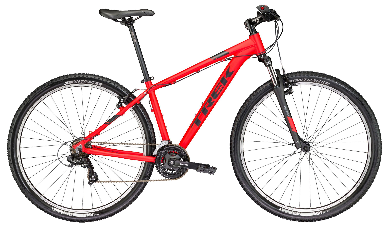 Велосипед Trek Marlin 4 29 2017