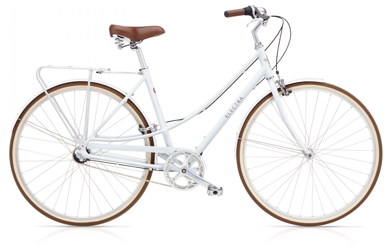 Велосипед Electra Loft 3i Ladies 2017