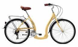 Городской велосипед  2014 года  Cronus  MM bike