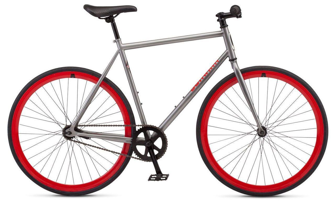 Велосипед Schwinn Racer 2018
