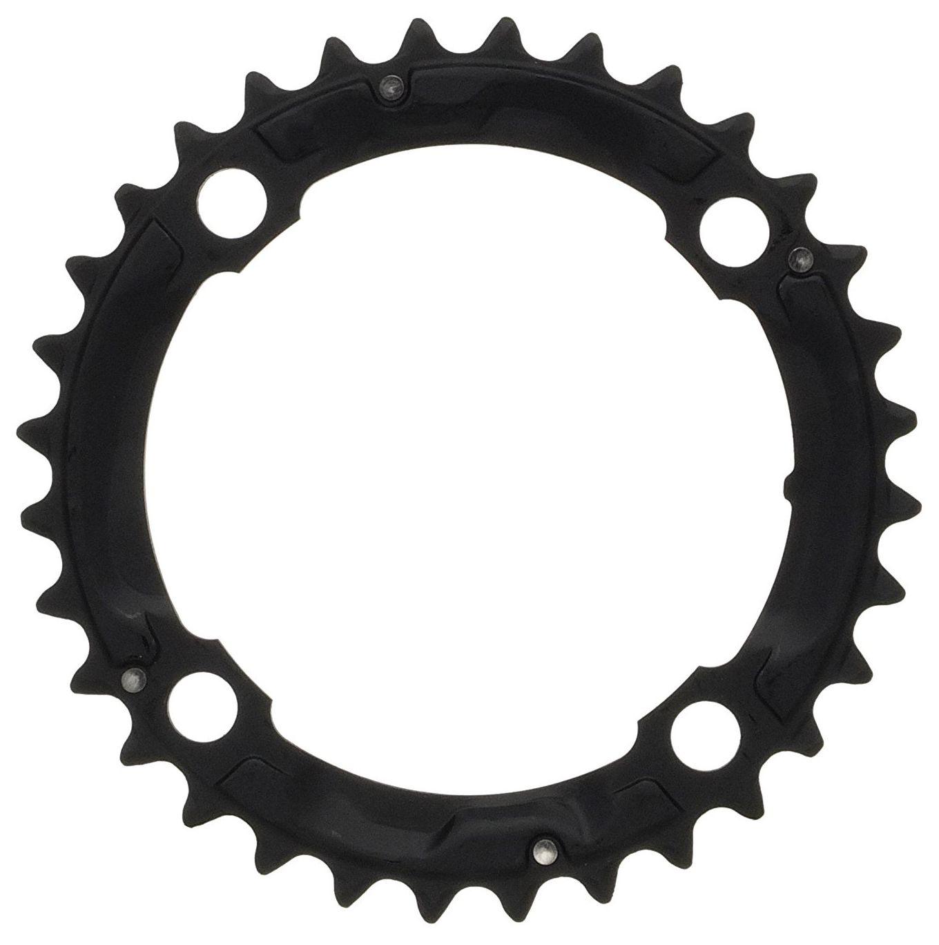 Товар Shimano звезда передняя XT для FC-M760 (Y1F898020) звезда передняя для велосипеда shimano deore xt для fc m760 22t черная y1f822000