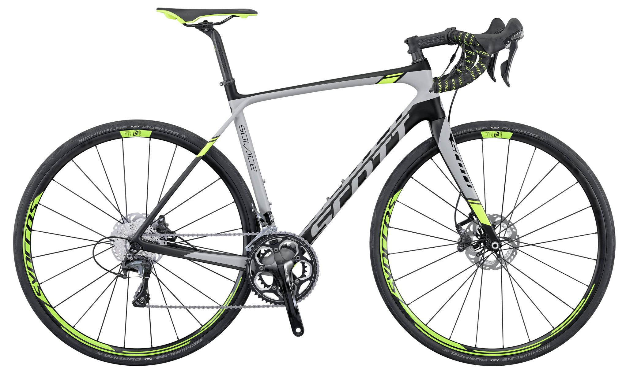 Велосипед Scott Solace 10 disc 2016 велосипед specialized crossover sport disc 2016