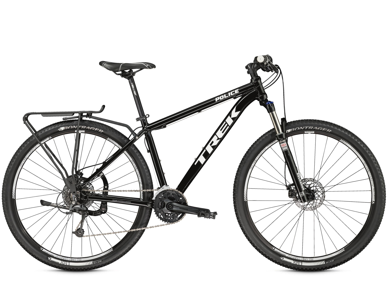 Велосипед Trek Police 2016,  Городские  - артикул:265825