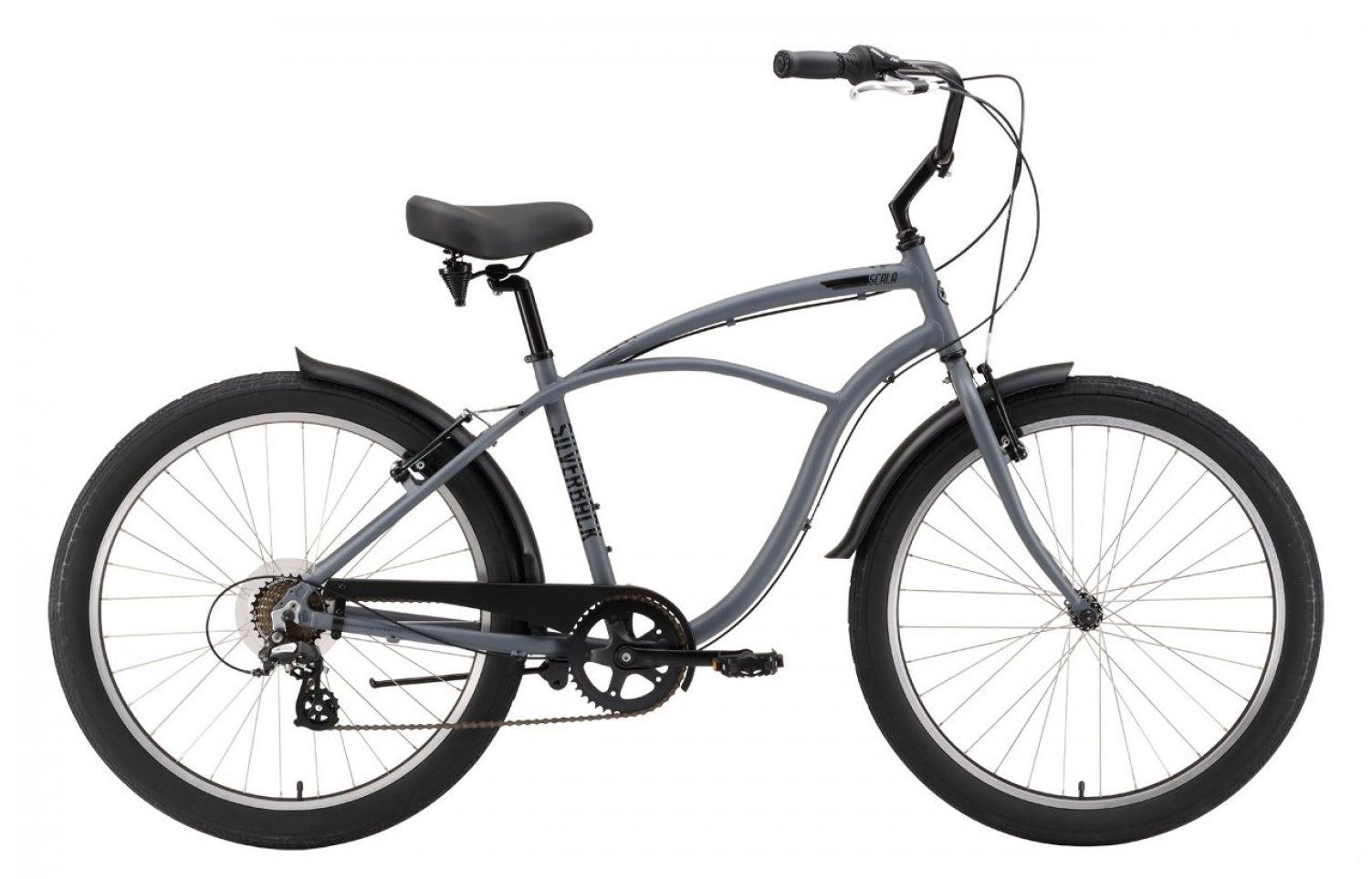 Велосипед Silverback Scala 7 2016 велосипед silverback syncra 1 2016