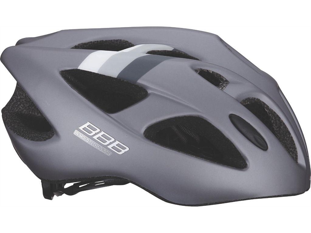 Аксессуар BBBшлемы<br>Удобный шлем велосипедный BHE-33 KITE отличается цельнолитой конструкцией, системой регулировки TwistClose, которая позволяет настраивать по размеру изделие даже во время движения, а также 18 вентиляционными отверстиями, расположенными по всей поверхности. Безопасность велосипедиста обеспечивают световозвращающие наклейки в задней части шлема. Несколько цветовых вариантов и размеров помогут выбрать оптимальный вариант для каждого.Купить шлем велосипедный BHE-33 KITE можно за доступную цену в наем интернет-магазине. Доставка осуществляется по всей России. Причем по Москве и Московской области приобретенный товар доставляется в течение суток. На всю продукцию предоставляется гарантия.<br>