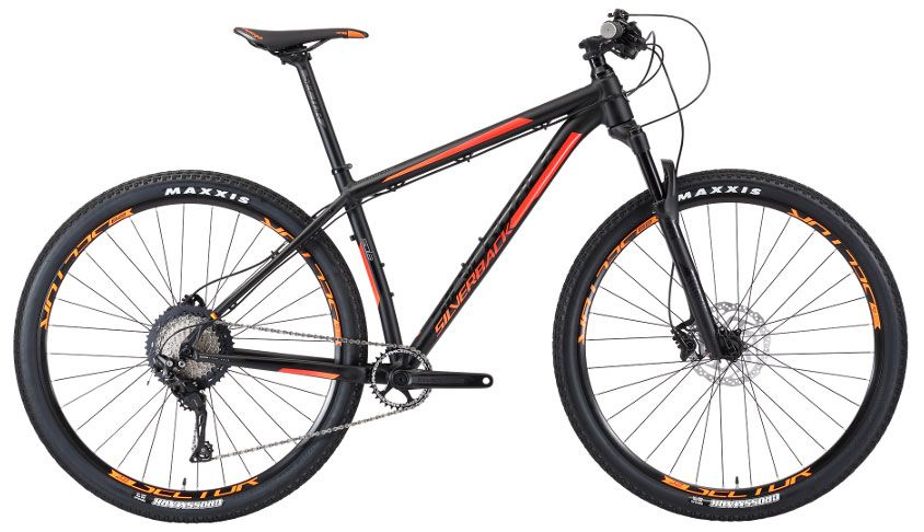 Велосипед Silverback Sola 1 (1X11) 2018 все цены