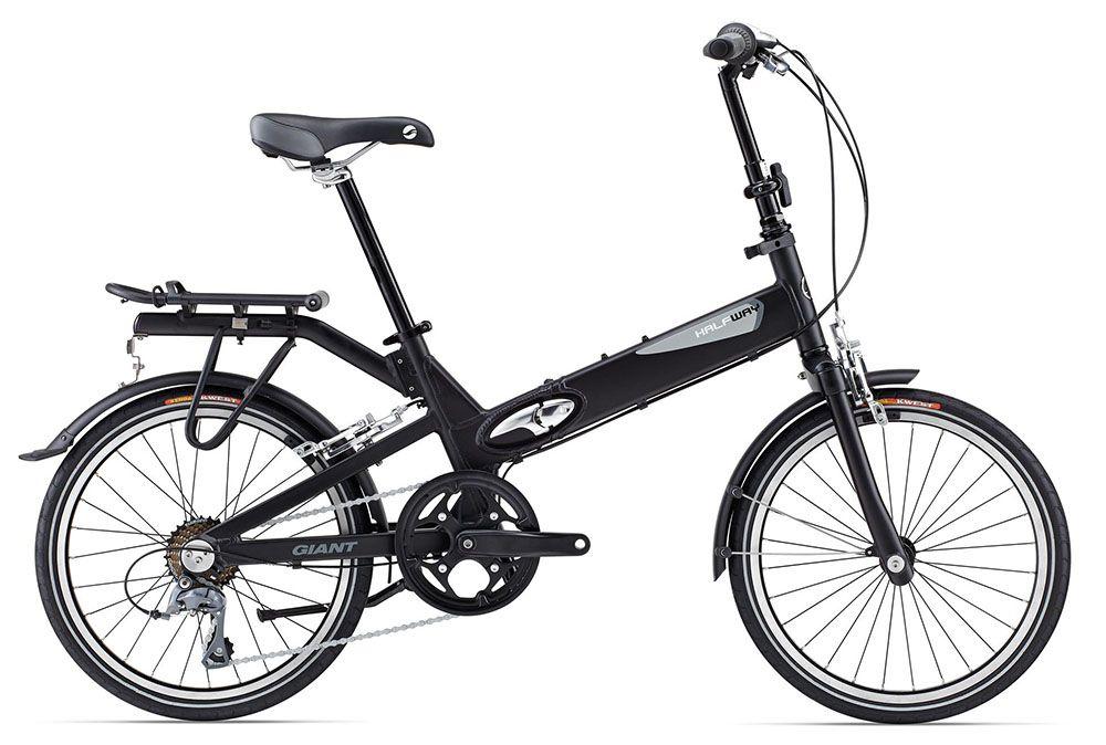 Велосипед Giant Halfway City 2015,  Складные  - артикул:129732