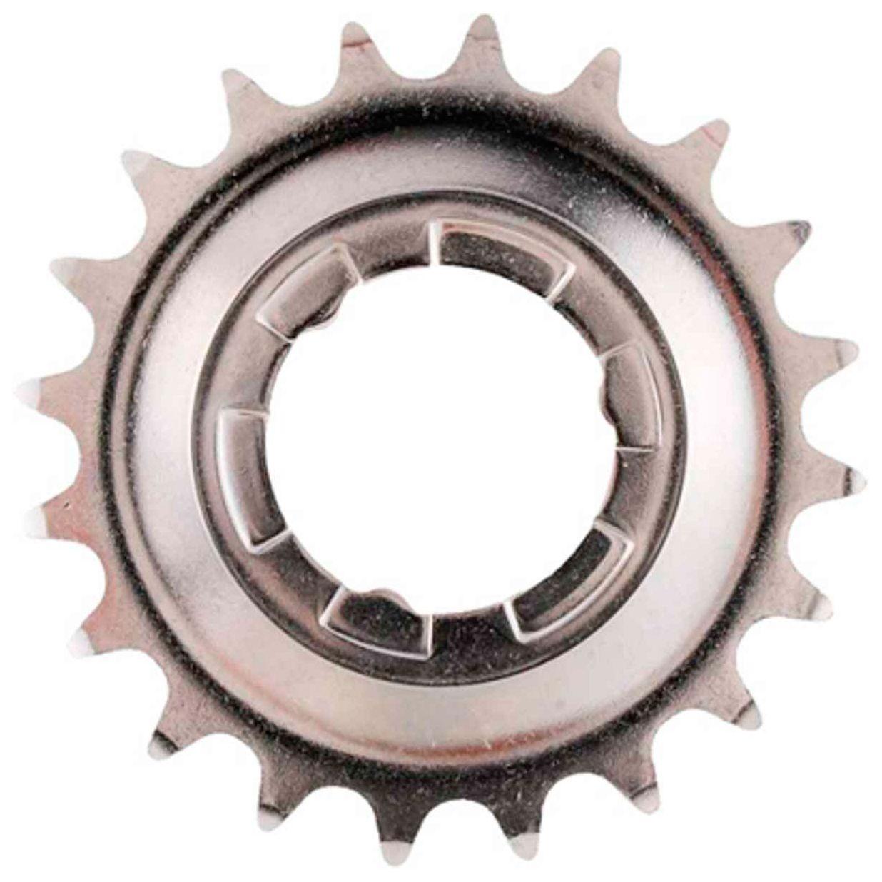 Запчасть Shimano задняя 18T(2.3 мм)