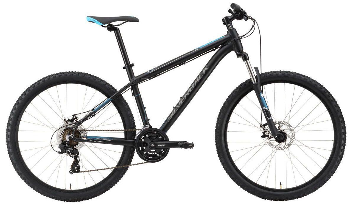 Велосипед Silverback Slade 5 2016 велосипед silverback slade 5 2015