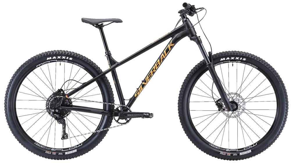 Велосипед Silverback Slade Trail 2019 silverback slade 3 2014