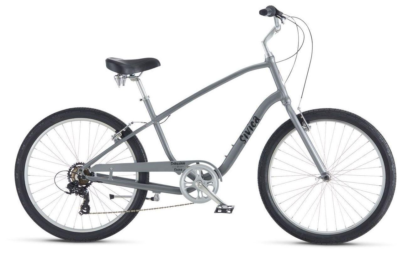 Велосипед Schwinn Sivica 7 2018