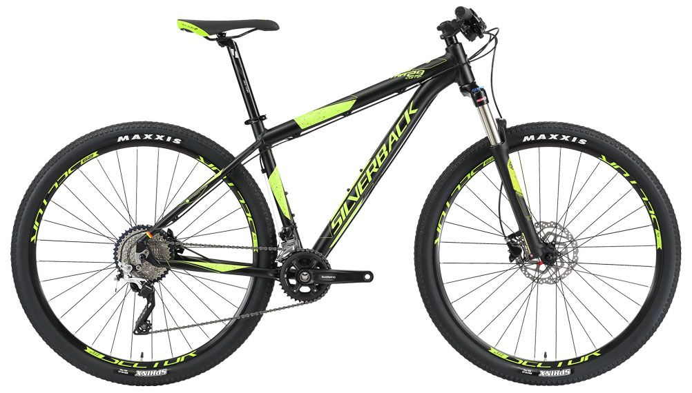 Велосипед Silverback Spectra Comp 2018 велосипед specialized roubaix sl4 comp disc 2015
