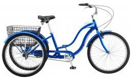 Велосипед круизер 2017 года  Schwinn  Town & Country