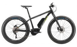 Электрофэтбайк  Silverback  S-Electro FAT  2019
