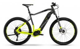 Электровелосипед  Haibike  Sduro Cross 9.0 men 500Wh 11s XT  2018