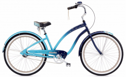 Велосипед  Electra  Cruiser Night Owl 3i  2020