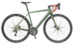 Велосипед  Scott  Contessa Speedster Gravel 25  2019