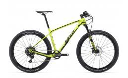 Горный велосипед  Giant  XtC Advanced SL 27.5 1  2016