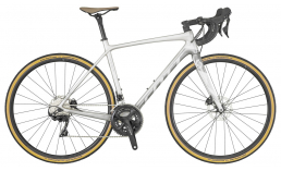 Велосипед  Scott  Contessa Addict 25 disc  2019