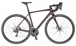 Велосипед  Scott  Contessa Addict 15 Disc  2020