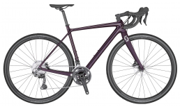 Велосипед  Scott  Contessa Addict Gravel 15  2020