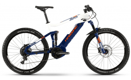Электровелосипед  Haibike  SDURO FullSeven 5.0 i500Wh 11-G NX  2019