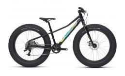 Фэтбайк синий  Specialized  Fatboy 24  2016