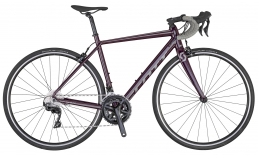 Велосипед  Scott  Contessa Speedster 15  2020