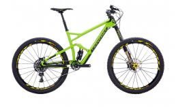 Trail / эндуро / all mountain двухподвесный велосипед  Cannondale  Jekyll Carbon 1  2016