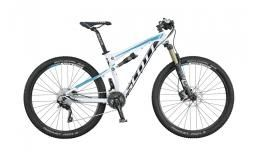 Велосипед  Scott  Contessa Spark 700  2015