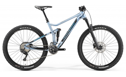 Mtb велосипед  Merida  One-Twenty 7.XT Edition Juliet  2019