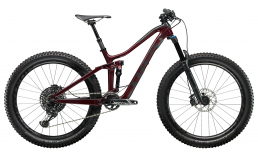 Велосипед  Trek  Fuel EX 9.8 Womens 27,5  2019