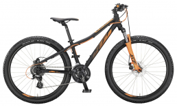Велосипед  KTM  Wild Speed 26 Disc  2020