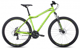 Горный велосипед mtb с колесами 29 дюймов  Forward  Sporting 29 2.0 Disc  2020