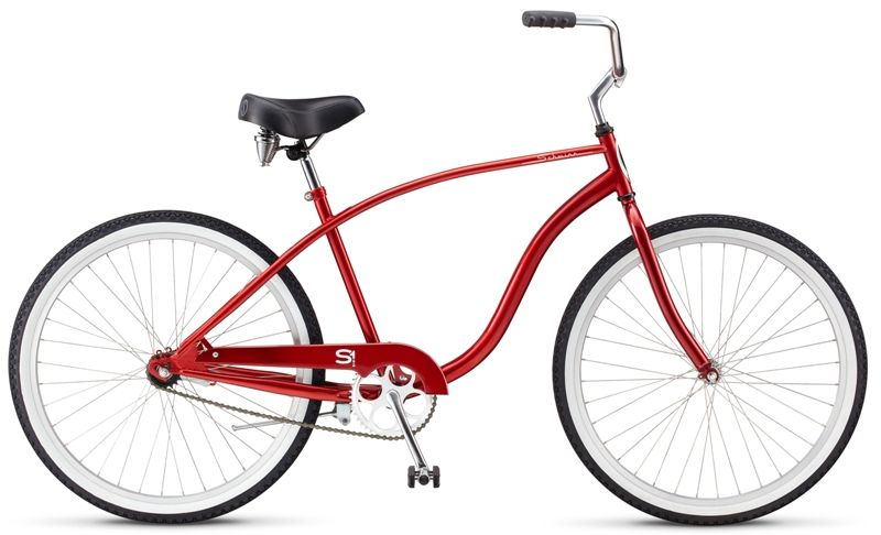 Велосипед Schwinn Cruiser One 2014