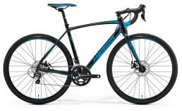 Рама для велосипеда  Merida  Cyclocross 300-KIT-FRM (72657)