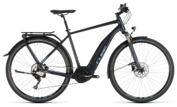 Электровелосипед  Cube  Touring Hybrid Pro 500  2019