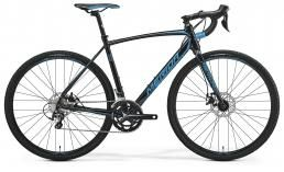 Рама для велосипеда  Merida  Cyclocross 5000-KIT-FRM (72420)