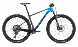 Велосипед  Giant  XTC Advanced SL 29 1  2020