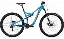 Trail / эндуро / all mountain двухподвесный велосипед  Specialized  Stumpjumper FSR Comp Evo 29  2015