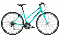Велосипед  Trek  FX 2 Womens Stagger  2019