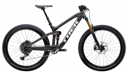 Горный велосипед фрирайд  Trek  Slash 9.9 29 RSL  2019