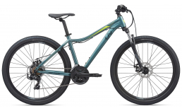 Велосипед  Giant  Bliss 3 27,5 Disc  2020